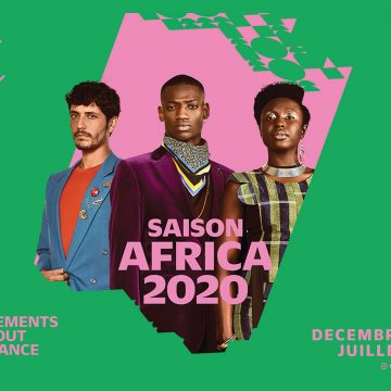 Saison Africa2020 Top Chrono !