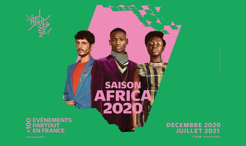 Saison Africa2020 Top Chrono !