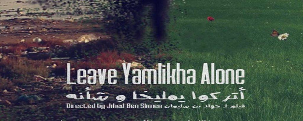 Leave Yamlikha alone